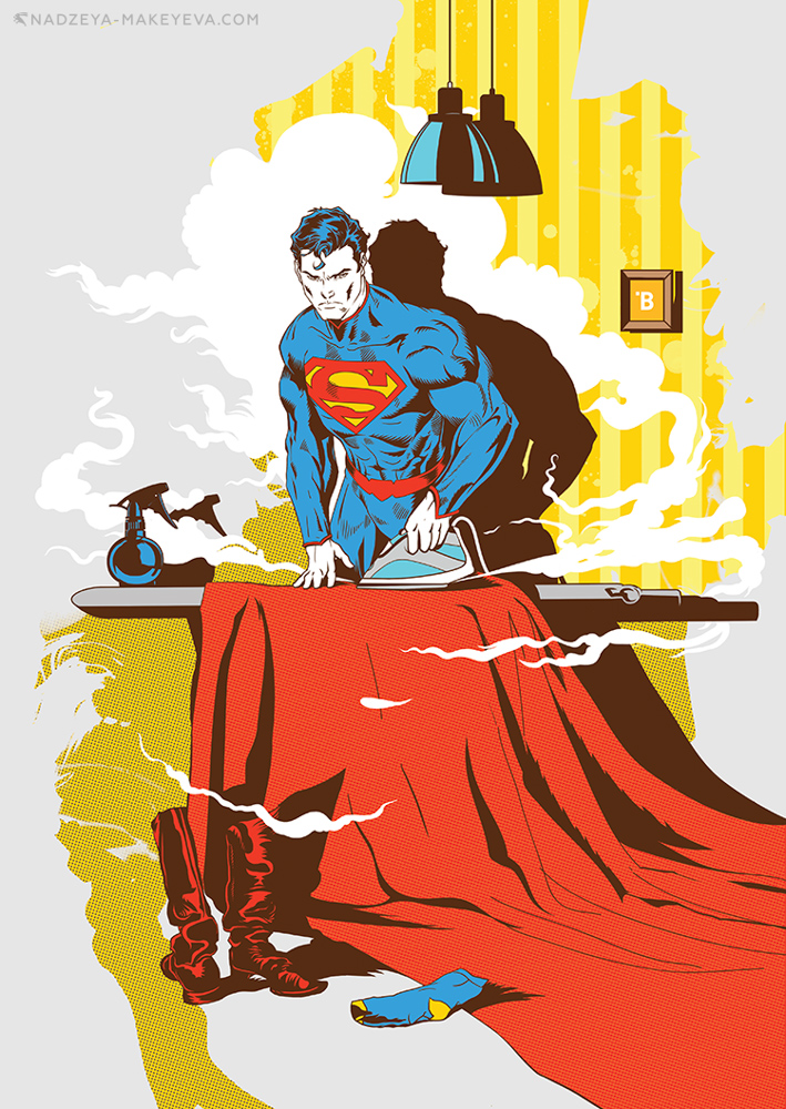5 «Ironing Superman» BLOCKBUSTER.jpg