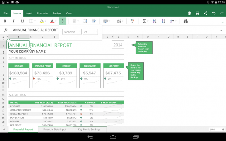 microsoft financial report Analyzing microsoft's® financial reports will provide valuable information as you prepare to negotiate your licensing agreement.